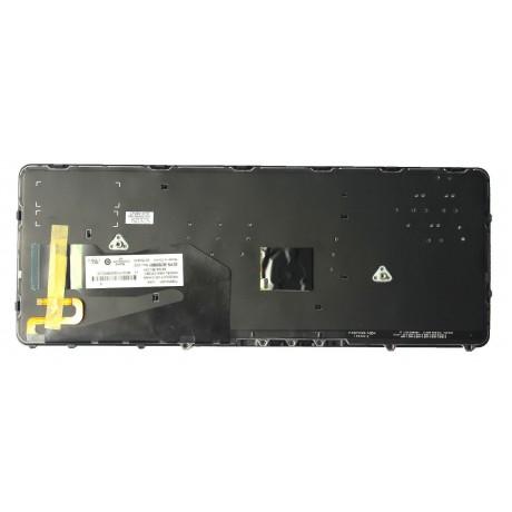 Bàn phím Laptop HP elitebook 740 G1