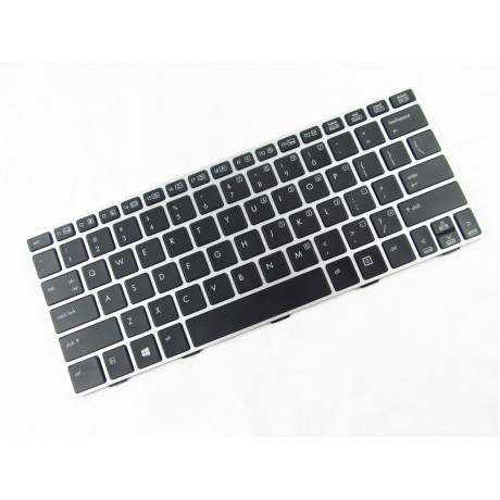 Bàn phím Laptop HP elitebook 810 G2 Revolve