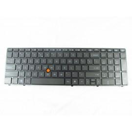 Bàn phím Laptop HP Elitebook 8570w