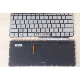 Bàn phím Laptop HP envy 13-d000 series
