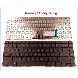 Bàn phím Laptop HP envy 6 series