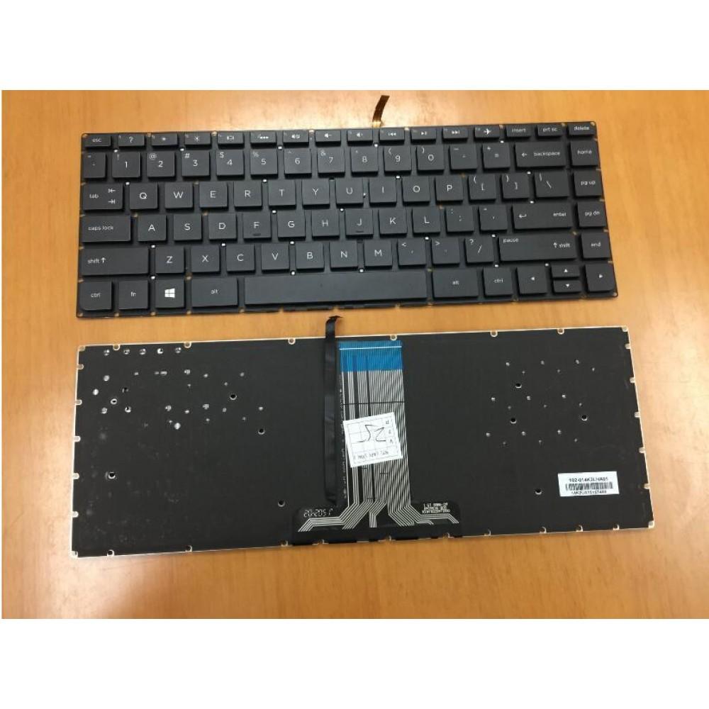 Bàn phím Laptop HP pavilion 14-ab116tu