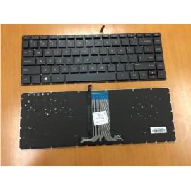Bàn phím Laptop HP pavilion 14-al114tu