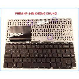 Bàn phím Laptop HP pavilion 14-n200 series