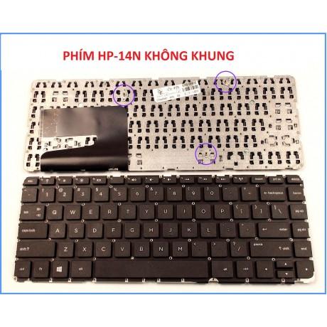 Bàn phím Laptop HP 14-W 14-w000 14-w100  series