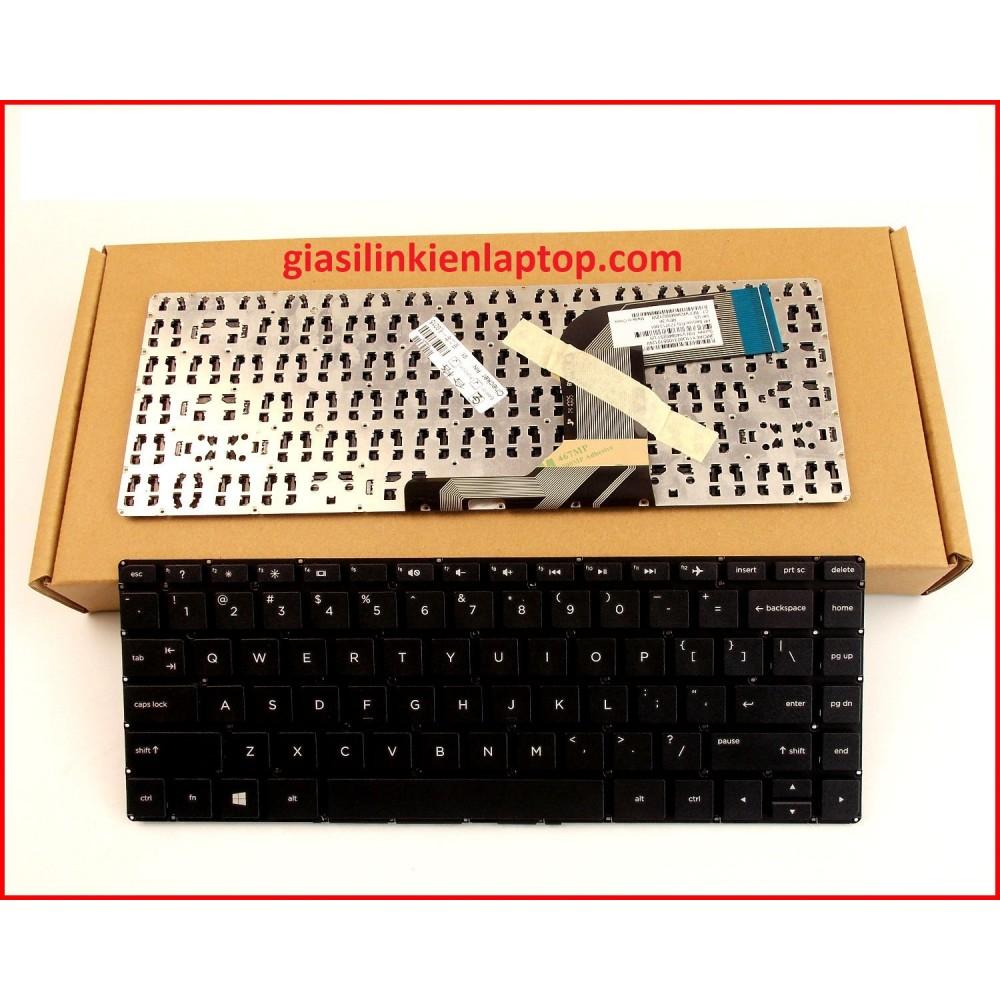 Bàn phím Laptop HP pavilion 14-v000 series