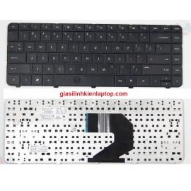 Bàn phím Laptop HP Compaq Presario CQ43