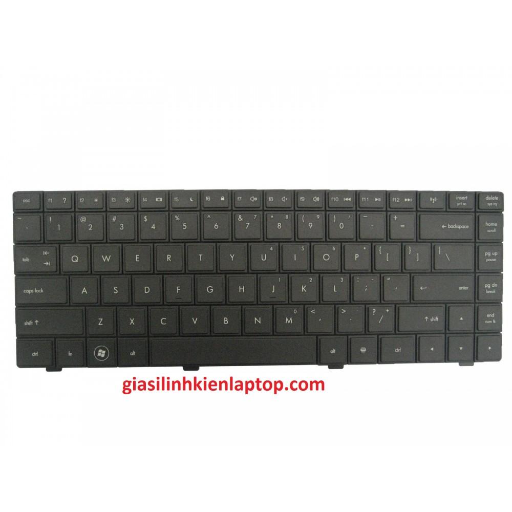 Bàn phím Laptop HP 420