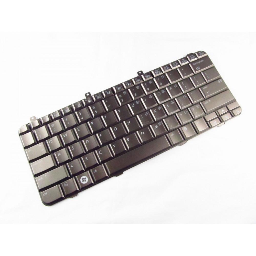 Bàn phím Laptop HP pavilion DV3-1000 series