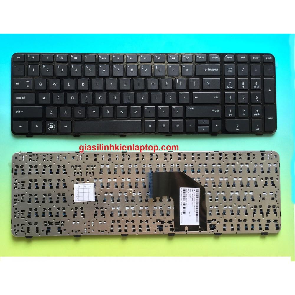 Bàn phím Laptop HP pavilion G6-2000 series
