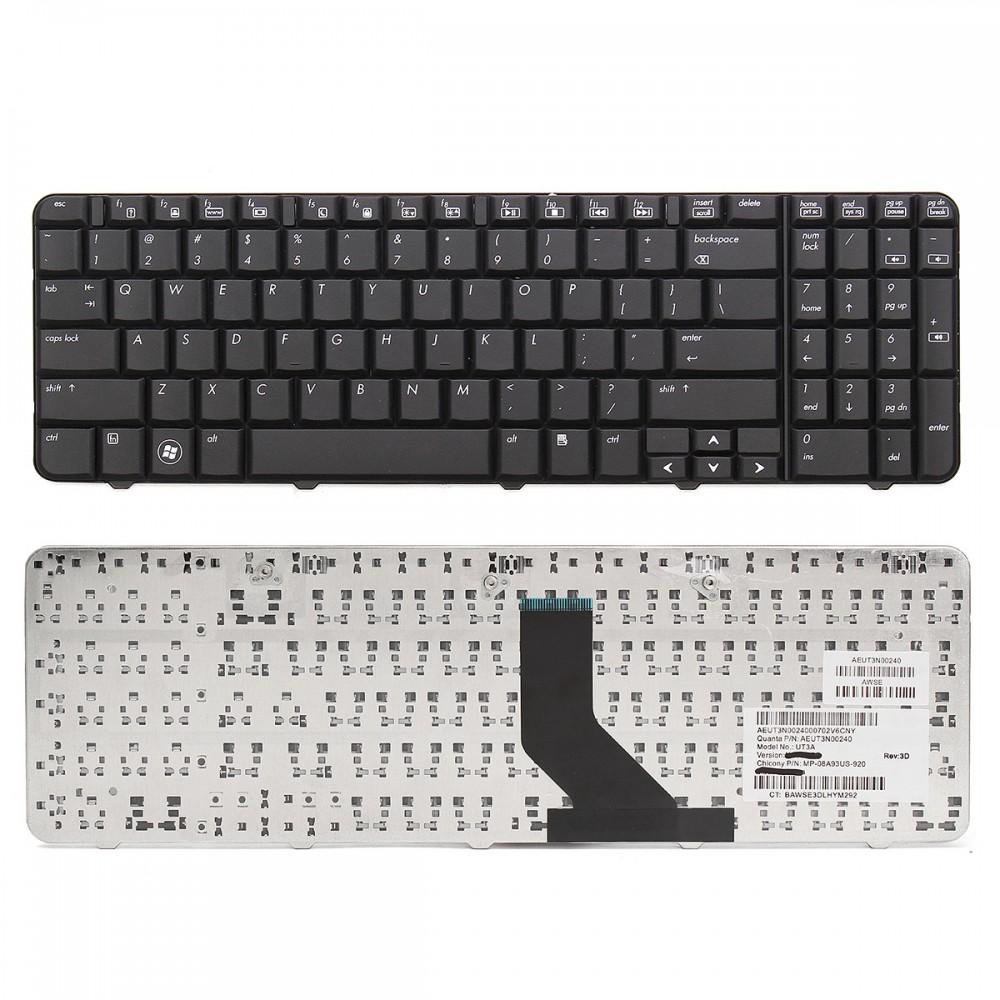 Bàn phím Laptop HP G60 series