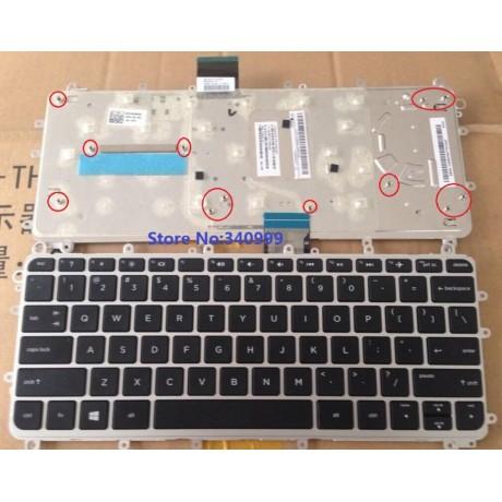 Bàn phím Laptop HP x360 310 G1