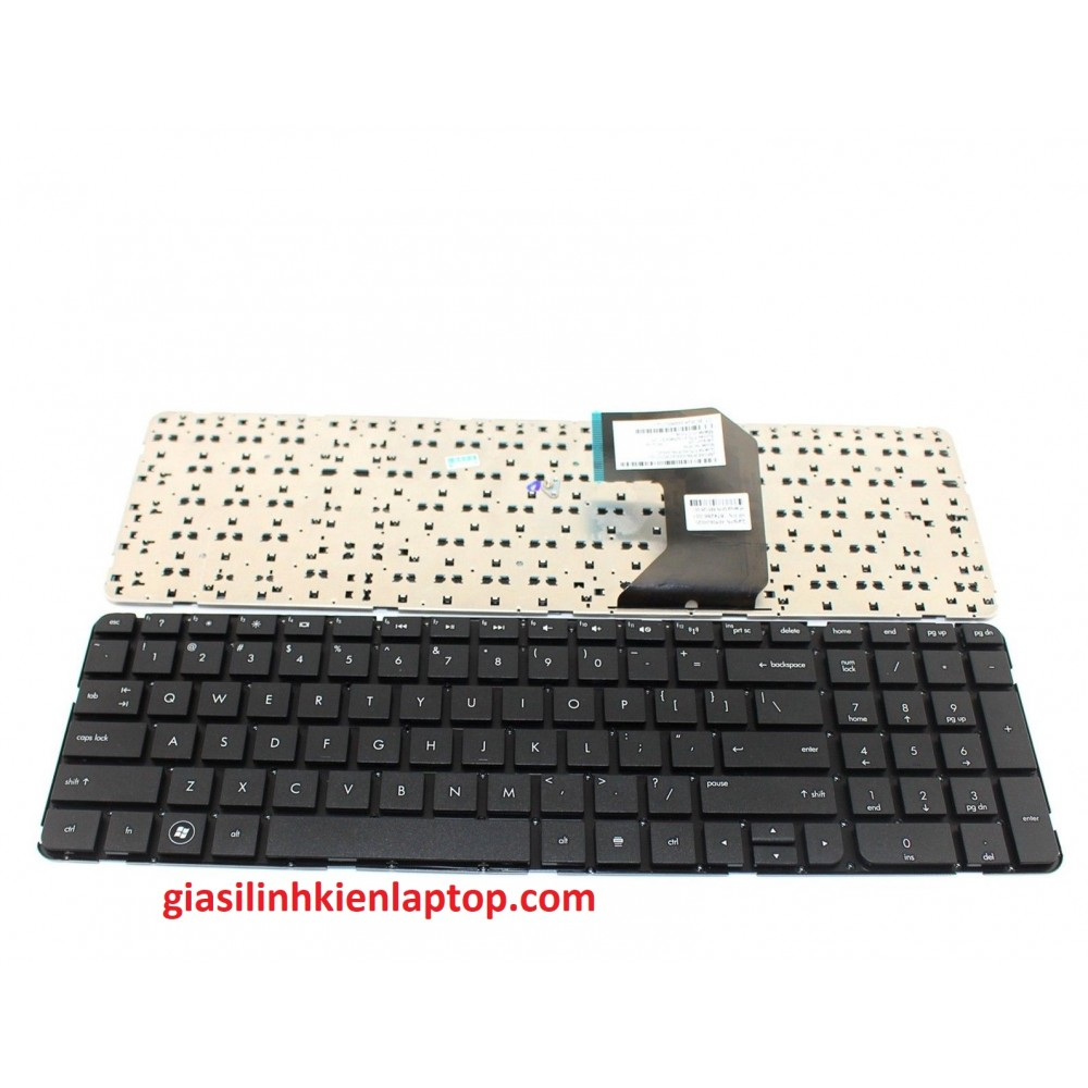 Bàn phím Laptop HP pavilion G7-2000 series