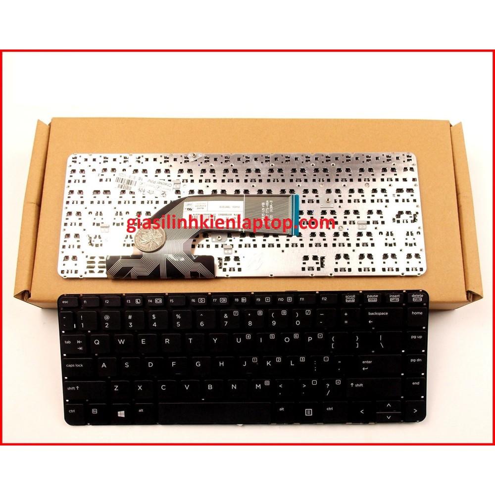 Bàn phím Laptop HP Probook 440 G4