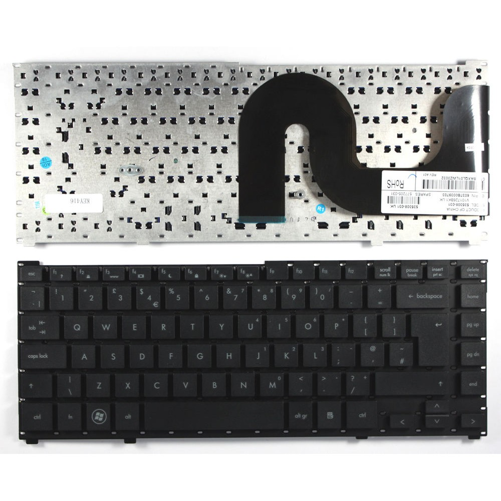 Bàn phím Laptop HP Probook 4311 4311s
