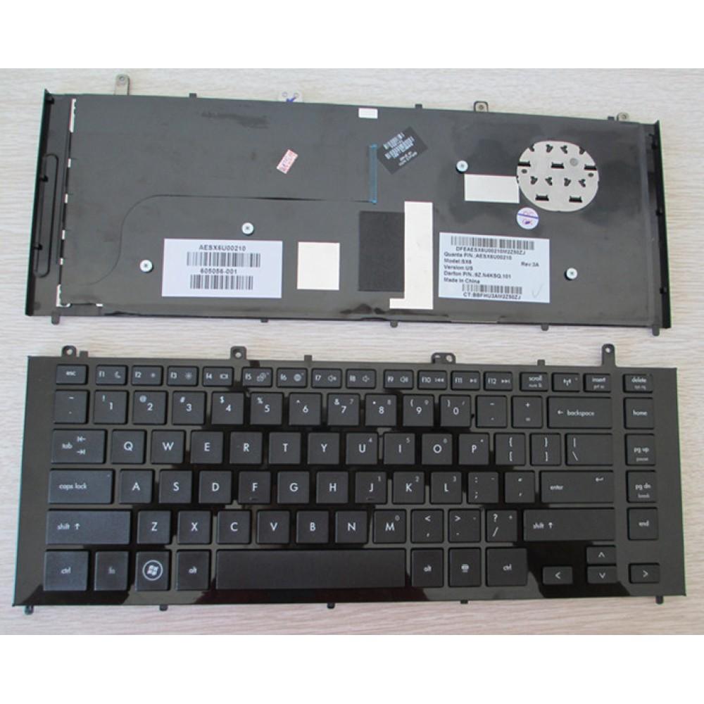 Bàn phím Laptop HP Probook 4420s 4420