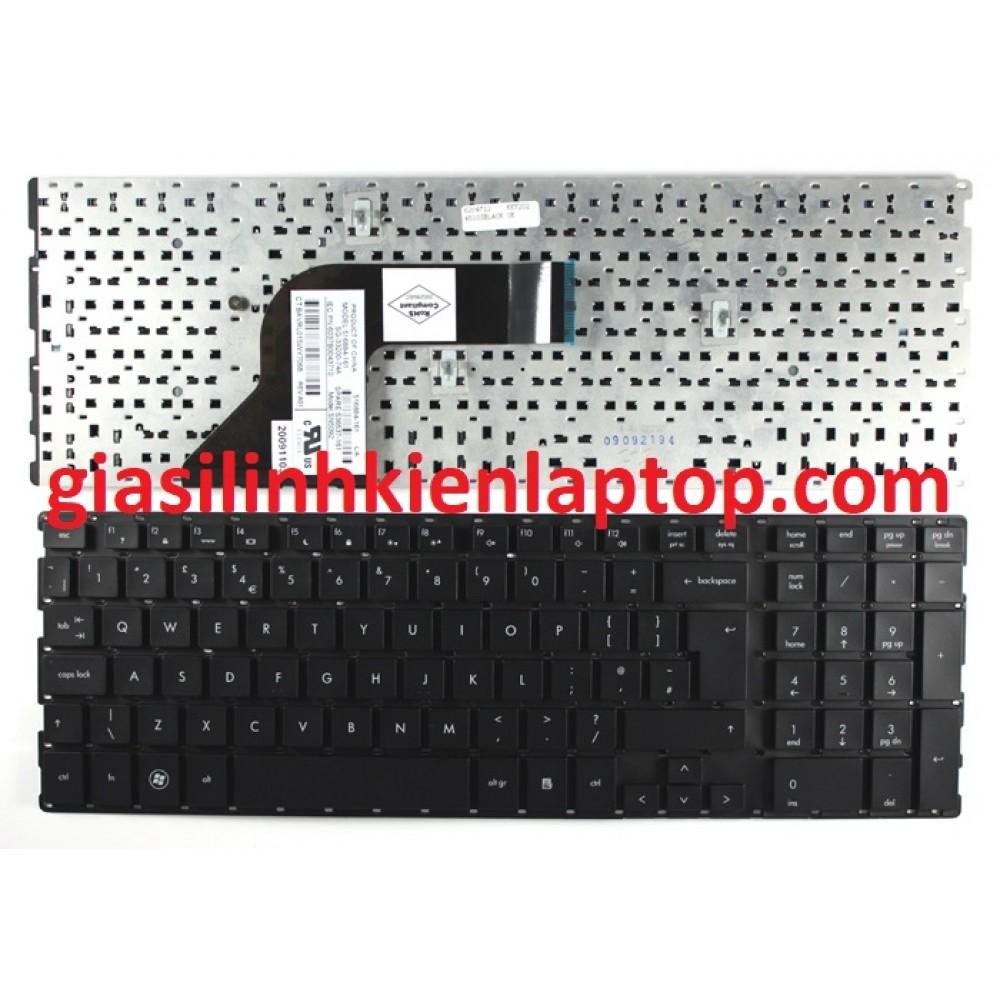 Bàn phím Laptop HP Probook 4510s 4510