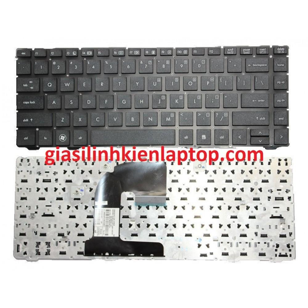 Bàn phím Laptop HP Probook 6470b 6470