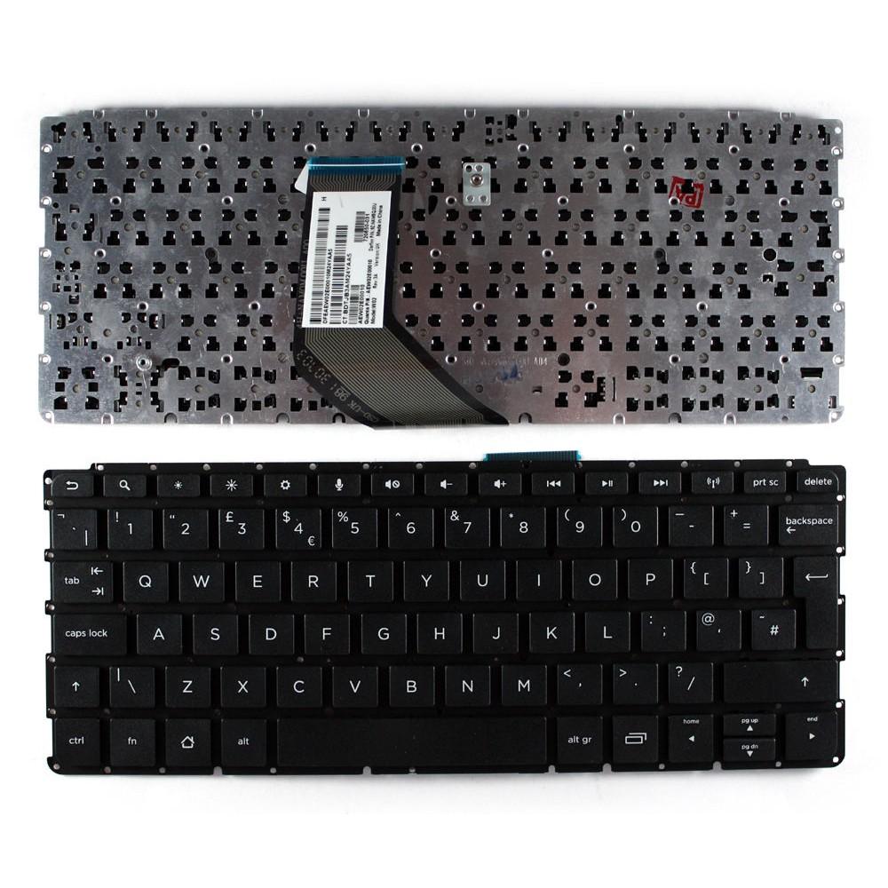 Bàn phím Laptop HP Slatebook 10