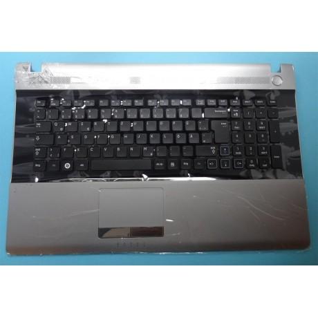 Bàn phím laptop Samsung RV710 NP-RV710