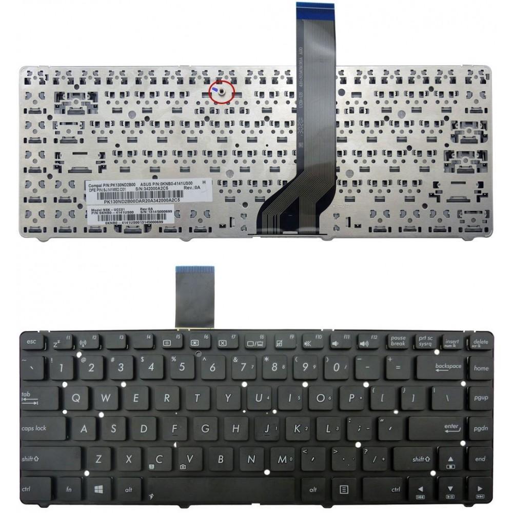 Bàn phím Laptop Asus K45N