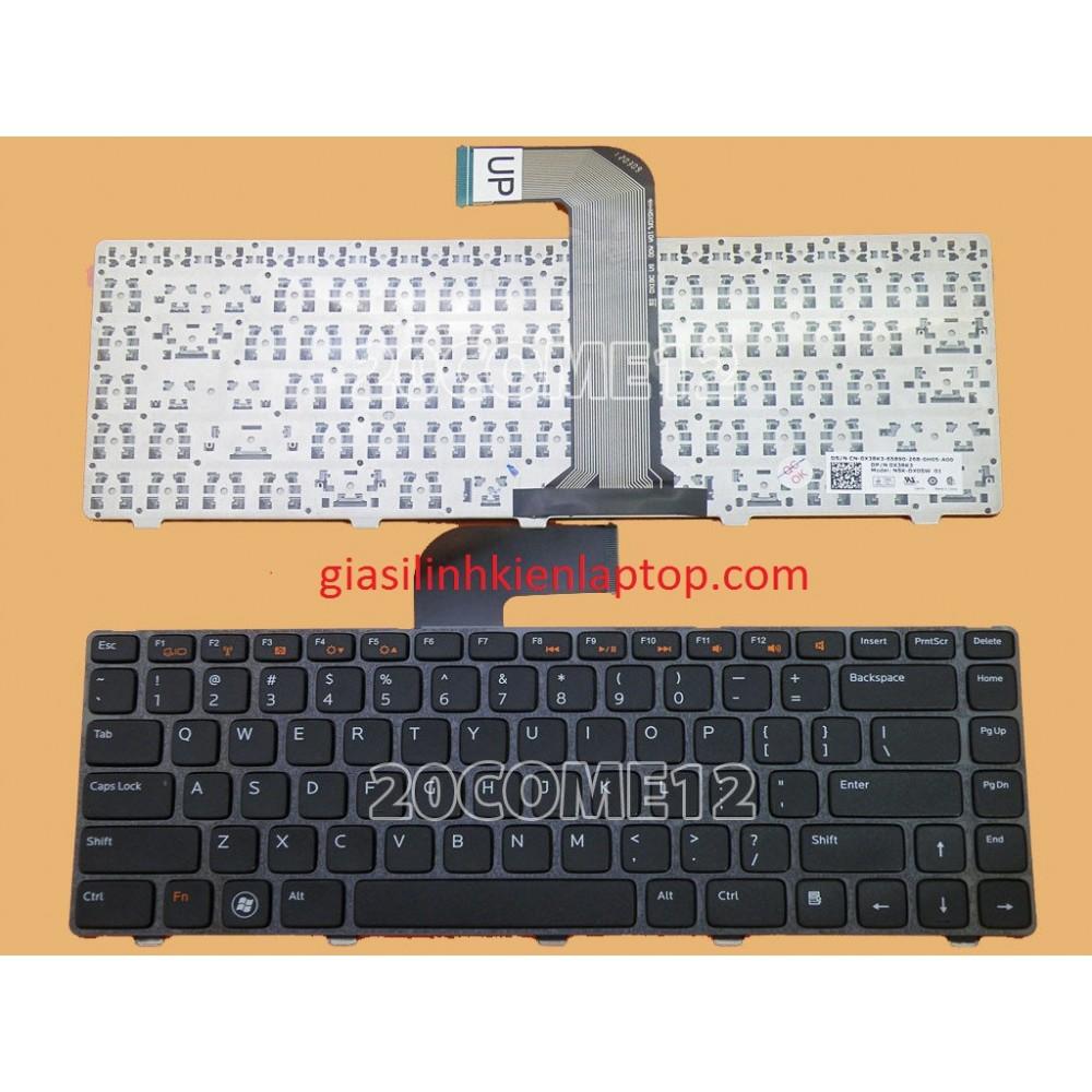 Bàn phím laptop Dell inspiron 14R 5420