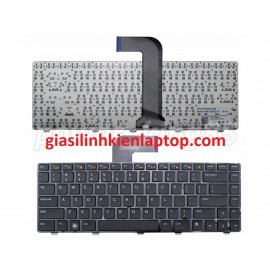 Bàn phím laptop Dell Inspiron 14z N411z