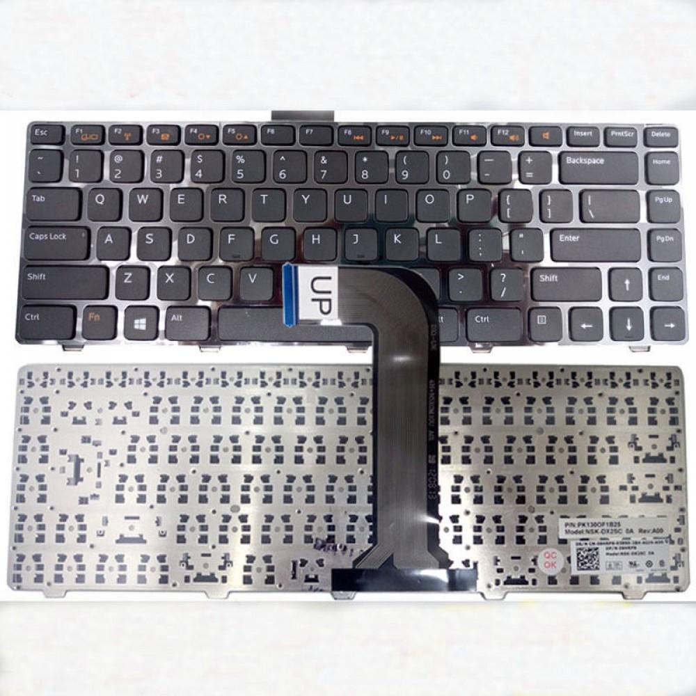 Bàn phím laptop Dell inspiron M4040