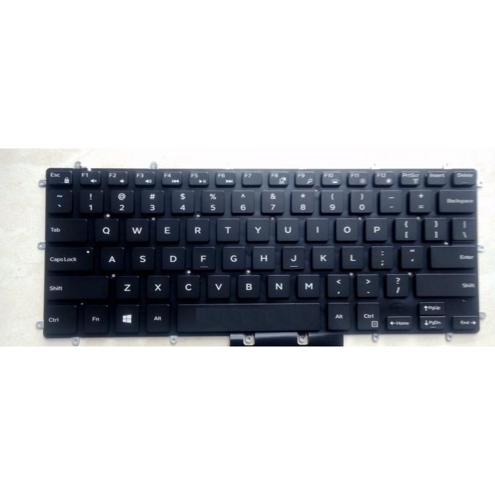 Bàn phím laptop Dell inspiron 7466