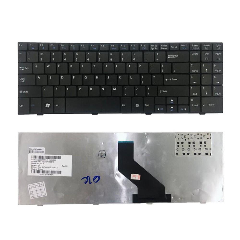 Bàn phím laptop LG R580