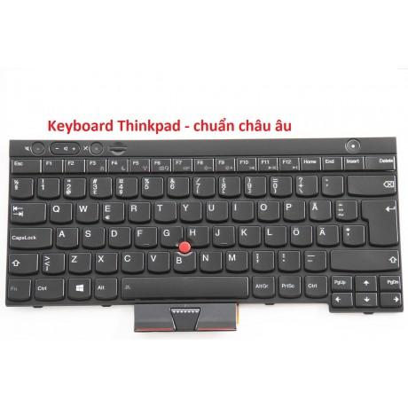 Bàn phím laptop Lenovo thinkpad W530