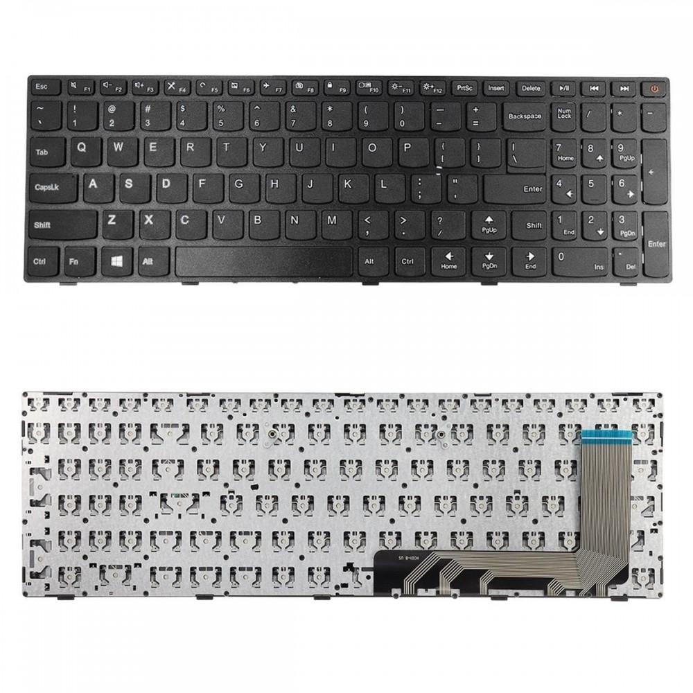 Bàn phím laptop Lenovo Ideapad 110-15ISK