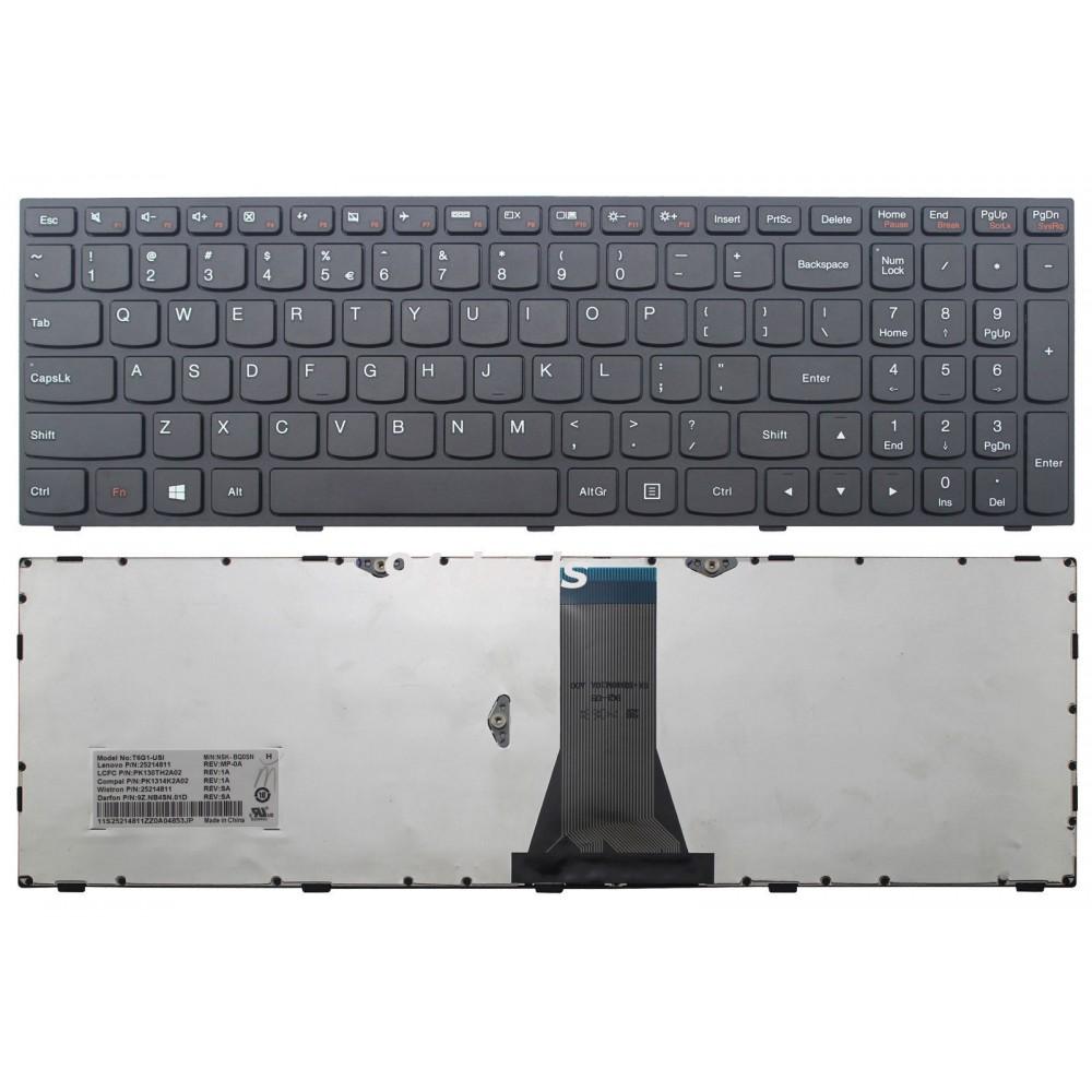 Bàn phím Lenovo Ideapad 500-15ISK