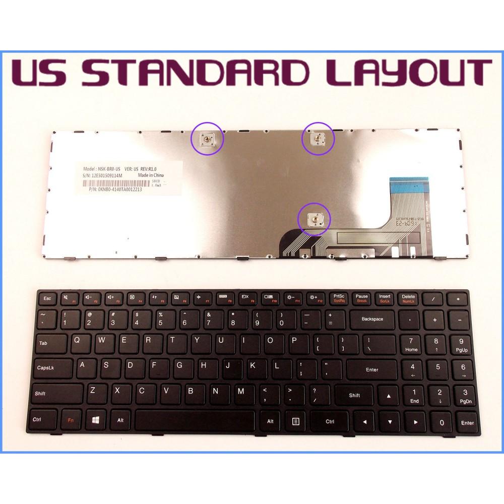 Bàn phím laptop Lenovo B50-10