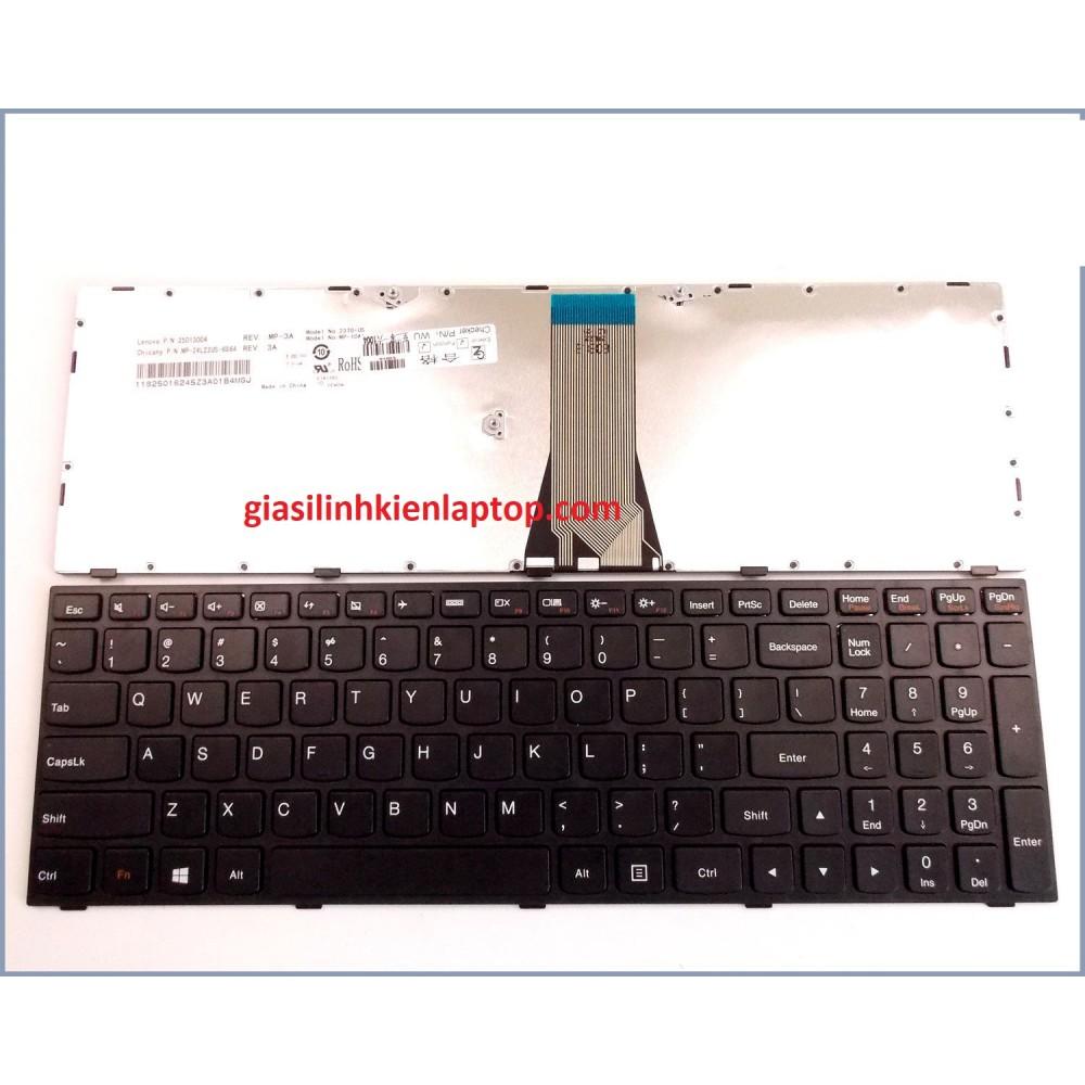 Bàn phím laptop Lenovo B50-70