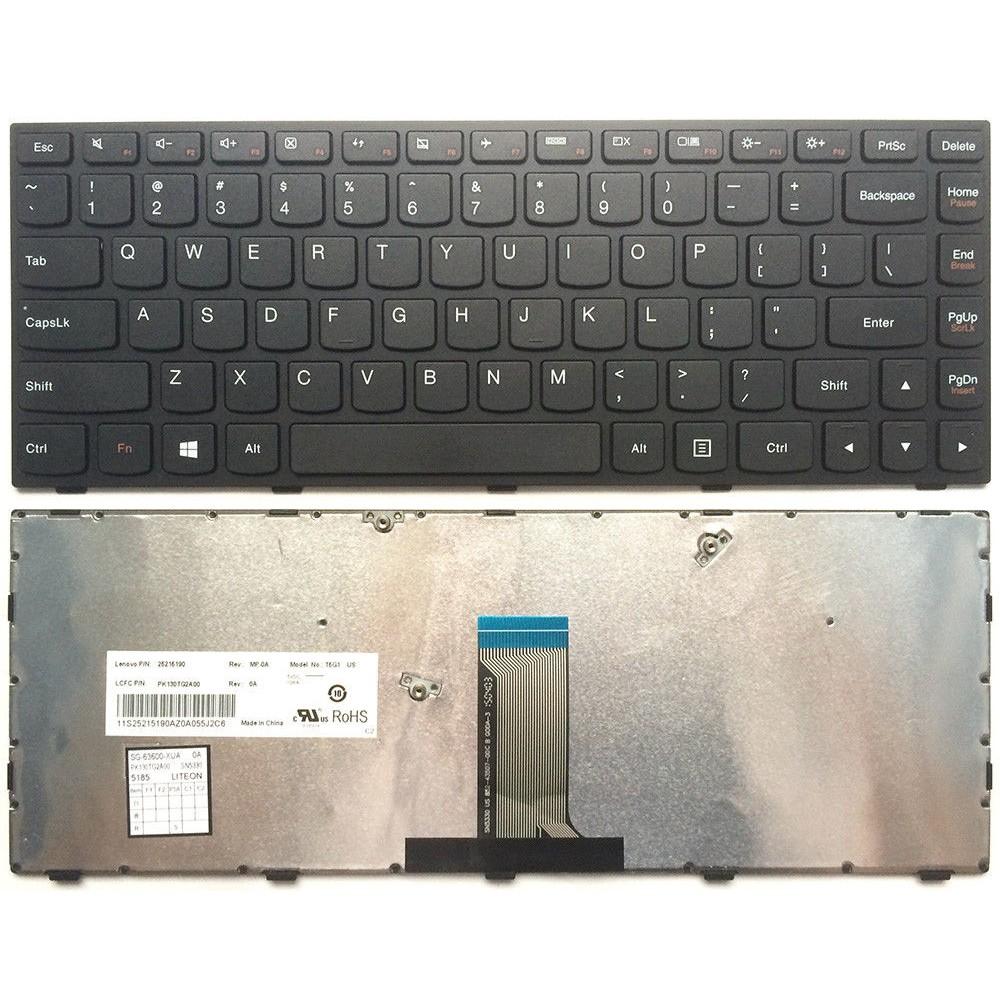 Bàn phím laptop Lenovo G40-70