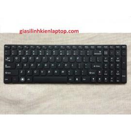 Bàn phím laptop Lenovo G560 G565