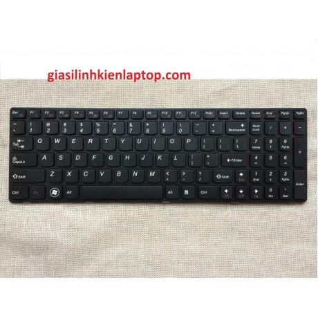 Bàn phím laptop Lenovo G570