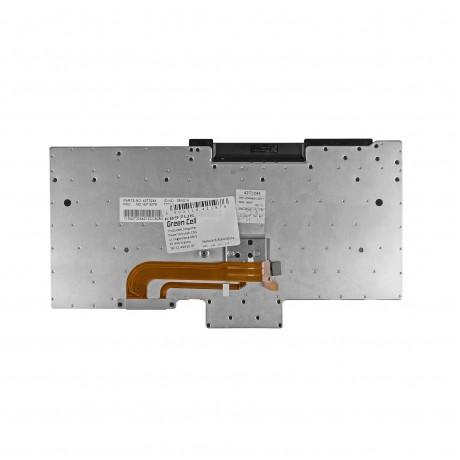Bàn phím laptop Lenovo thinkpad W500