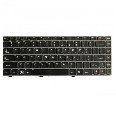 Bàn phím laptop Lenovo Z460 Z465 ideapad