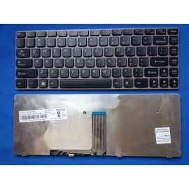 Bàn phím laptop Lenovo ideapad Z470