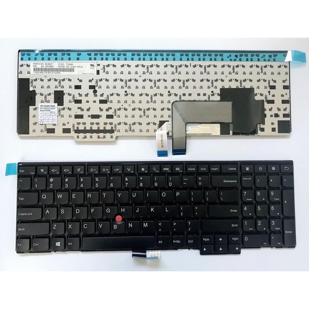 Bàn phím Lenovo thinkpad T540 T540P