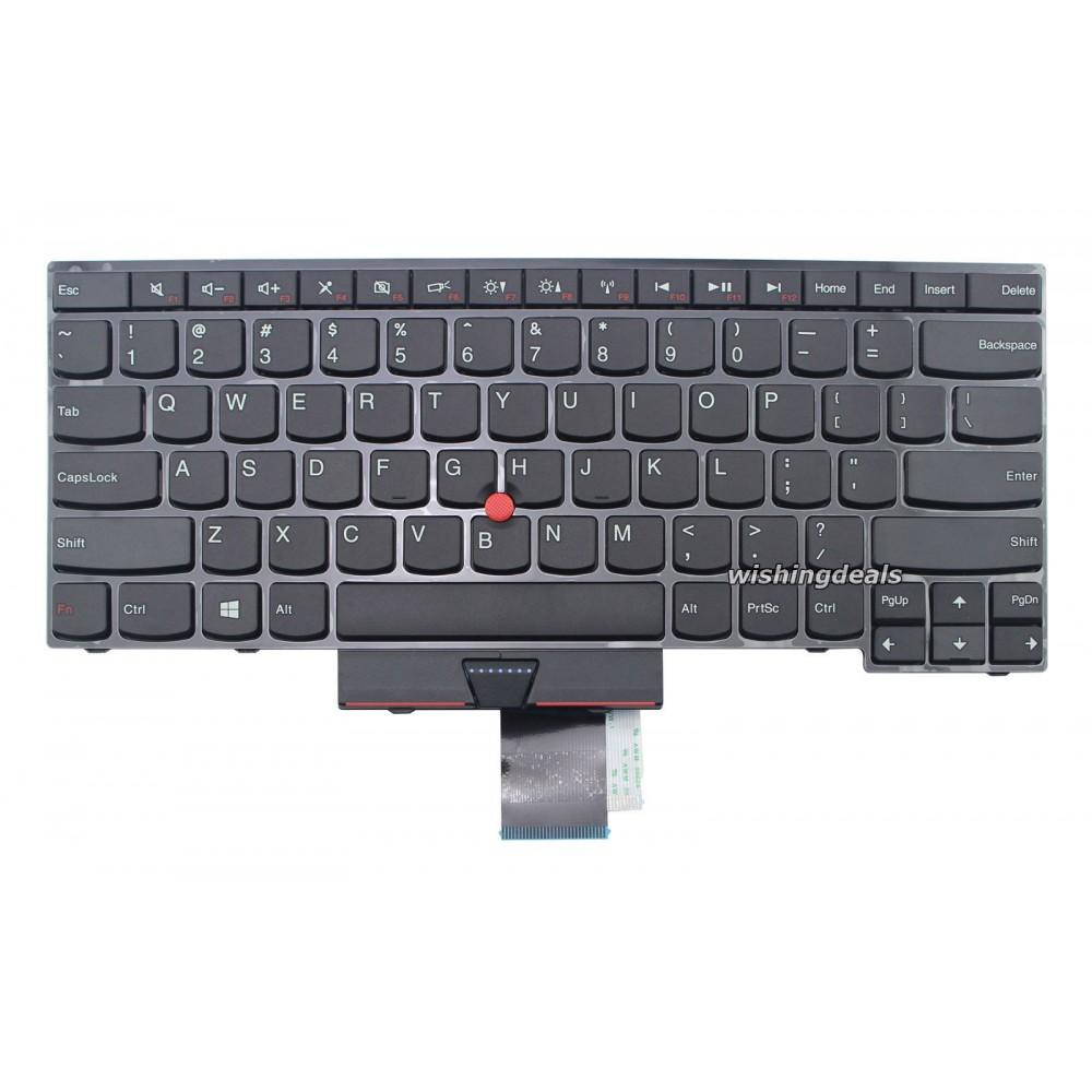 Bàn phím laptop Lenovo thinkpad E435