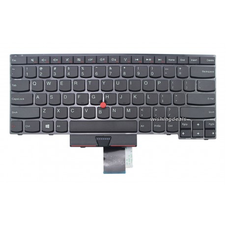 Bàn phím laptop Lenovo thinkpad E430