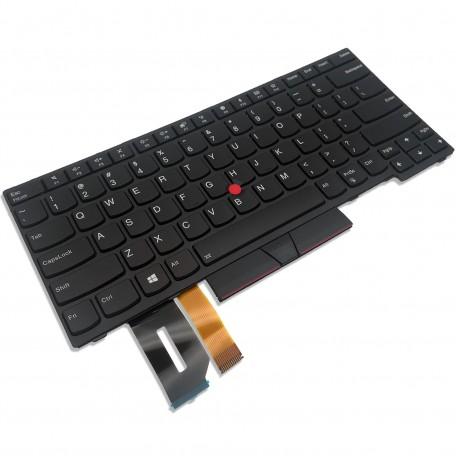 Bàn phím laptop Lenovo thinkpad T480s