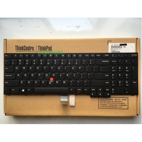 Bàn phím laptop Lenovo thinkpad E570