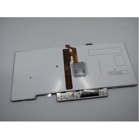 Bàn phím laptop thinkpad X1 Carbon Gen 1 (2013)