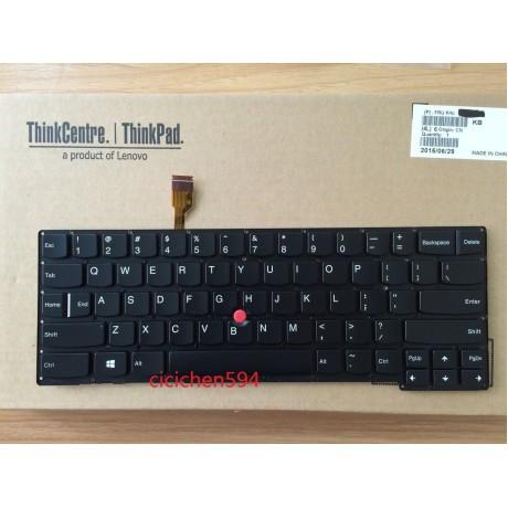 Bàn phím laptop thinkpad X1 Carbon Gen 2 (2014)