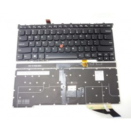 Bàn phím laptop thinkpad X1 Carbon Gen 3 (2015)