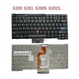 Bàn phím laptop Lenovo thinkpad X201 X201s